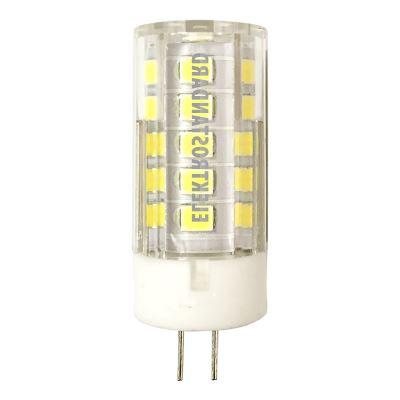 Лампа светодиодная Elektrostandard G4 LED 5W 4200K