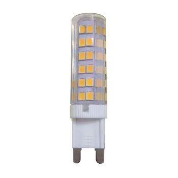 Лампа светодиодная Ecola G9 LED 7W Corn Micro 2800K G9RW70ELC
