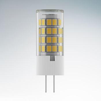 Лампа светодиодная Lightstar LED T20 G4 6W 3000K 940412