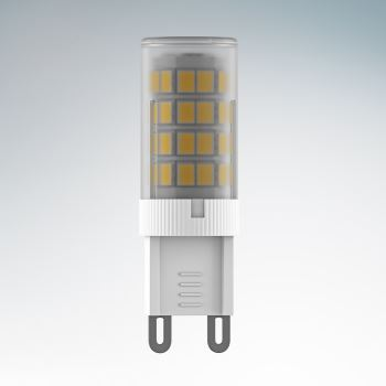 Лампа светодиодная Lightstar LED JC G9 6W 4200K 940464