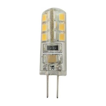 Лампа светодиодная Ecola G4 LED 3W Corn Micro 2800K G4RW30ELC