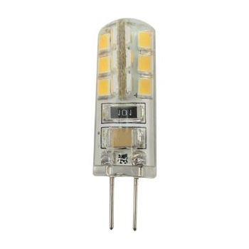 Лампа светодиодная Ecola G4 LED 3W Corn Micro 4200K G4RV30ELC