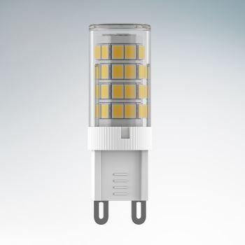 Лампа светодиодная Lightstar LED JC G9 6W 4200K 940454