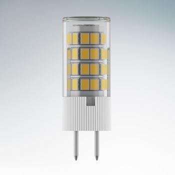 Лампа светодиодная Lightstar LED T20 G5.3 3W 4200K 940434
