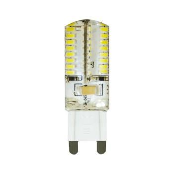 Лампа светодиодная Feron LB-421 LED G9 4W 2700K(25461)