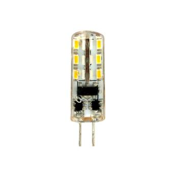 Лампа светодиодная Feron LB-420 LED G4 2W 12V 4000K(25448)