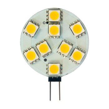 Лампа светодиодная Feron LB-16 LED G4 2W 12V 4000K(25093)