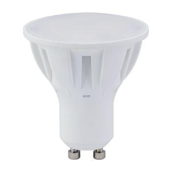 Лампа светодиодная Ecola Light Reflector GU10 LED 4W 2800K TR4W40ELC
