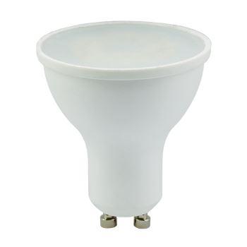 Лампа светодиодная Ecola Reflector GU10 LED 7W 2800K G1RW70ELC