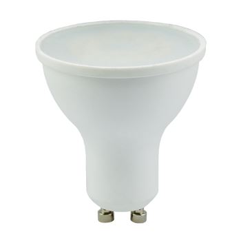 Лампа светодиодная Ecola Reflector GU10 LED 7W 4200K G1RV70ELC