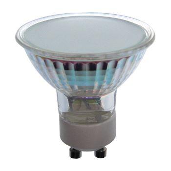 Лампа светодиодная Ecola Light Reflector GU10 LED 3W 4200K T1MV30ELC
