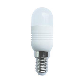 Лампа светодиодная Ecola T25 LED Micro 3.3W E14 2700K 270° B4TW33ELC