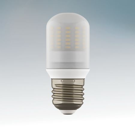 Лампа светодиодная Lightstar LED T35 9W E27 2800K 930912