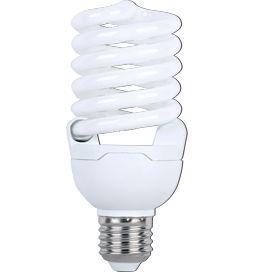 Лампа энергосберегающая Ecola Spiral 30W E27 4000K(Z7NV30ECL)