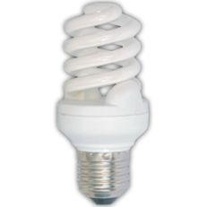 Лампа энергосберегающая Ecola Spiral 15W New Full E27 2700K(Z7NW15ECL)