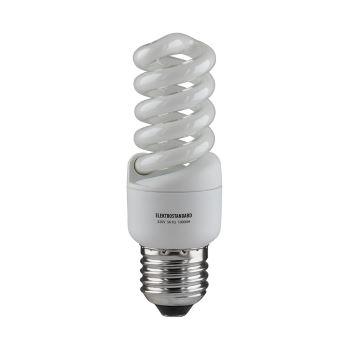 Лампа энергосберегающая Elektrostandard Мини-спираль 13W E27 2700K