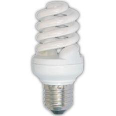 Лампа энергосберегающая Ecola Spiral 20W New Full E27 4100K(Z7NV20ECL)