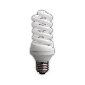 Лампа энергосберегающая Ecola Light Spiral 20W E27 2700K(TS7W20ECC)