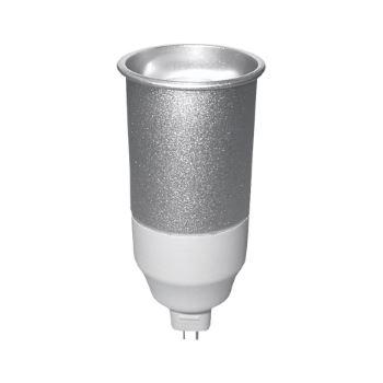 Лампа энергосберегающая Ecola MR16 15W GU5.3 2700K(M22W15ECB)