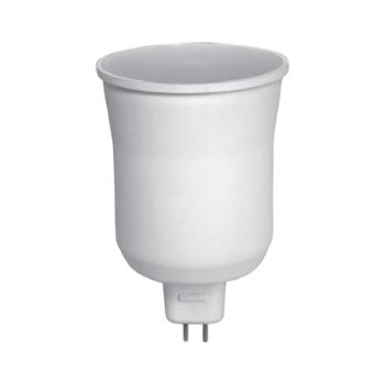 Лампа энергосберегающая Ecola MR16 9W GU5.3 4100K(M22V09ECB)