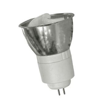 Лампа энергосберегающая Ecola Light MR16 9W GU5.3 2700K(TS2W09ECL)