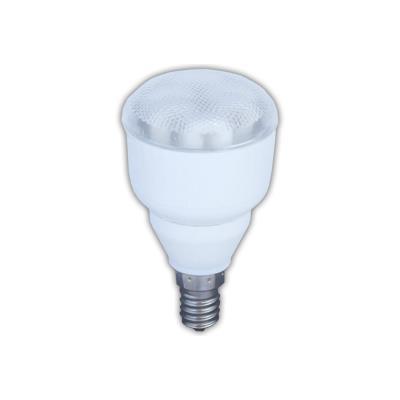 Лампа энергосберегающая Ecola Reflector R50 11W Luxer E14 6400K(G4LD11ECG)