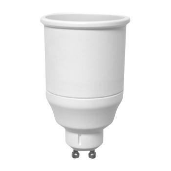 Лампа энергосберегающая Ecola Reflector GU10 13W 2700K(G10W13ECB)