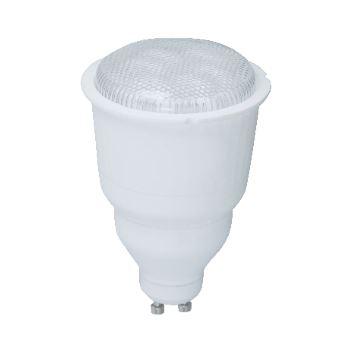 Лампа энергосберегающая Ecola Reflector GU10 G63(PAR20) 15W 2700K(G1SW15ECD)