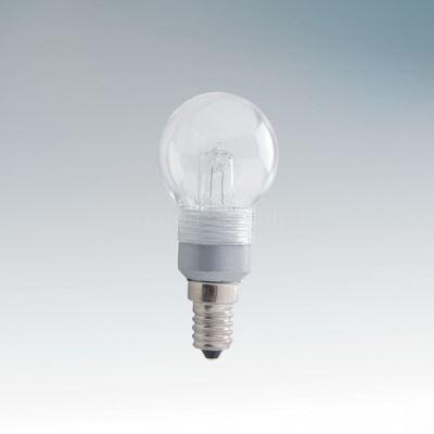 Лампа галогенная Lightstar RM G40 E14 220V 40W 2800K 922950