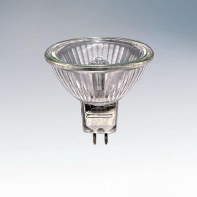 Лампа галогенная Lightstar MR16 Clear GU5.3 12V 50W 2800K 921207