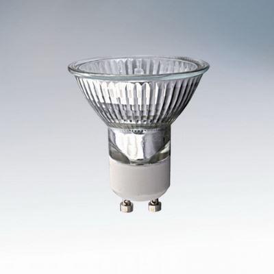 Лампа галогенная Lightstar HP16 Alum GU10 220V 35W 2800K 922705