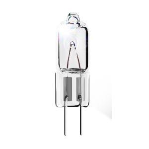 Лампа галогенная Elektrostandard G4 220V 20W сверхъяркая