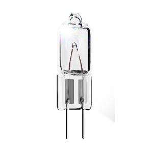 Лампа галогенная Elektrostandard G4 220V 35W сверхъяркая