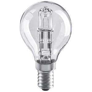 Лампа галогенная Elektrostandard Шар G45 E14 28W