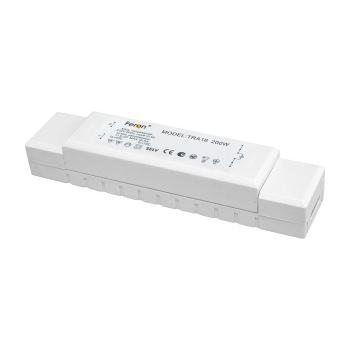 Трансформатор для галогенных ламп Feron TRA16 200W