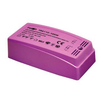 Трансформатор для галогенных ламп Feron TRA110 105W