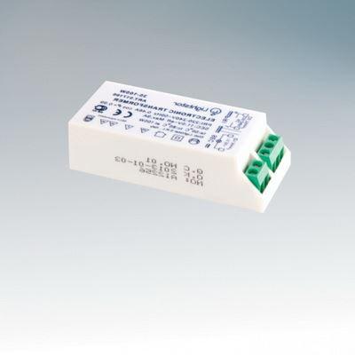 Трансформатор для галогенных ламп Lightstar Nano 105W 517100