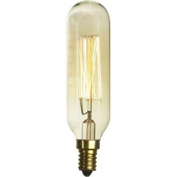 Ретро лампа накаливания Lussole Loft 40W E14 2700K GF-E-46