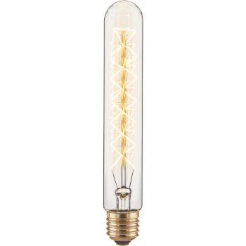 Ретро лампа накаливания Elektrostandard Loft T32 60W E27 2700K