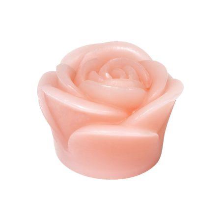 Светодиодная свеча Feron FL090 розовый(06201)