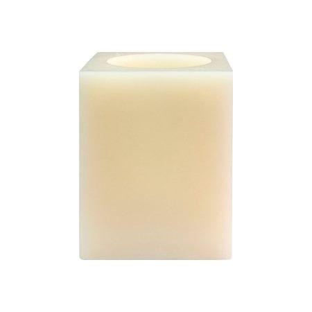 Светодиодная свеча Feron FL068 янтарный(06146)