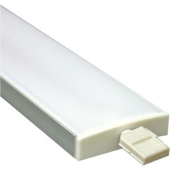 Профиль для светодиодной ленты Feron CAB284
