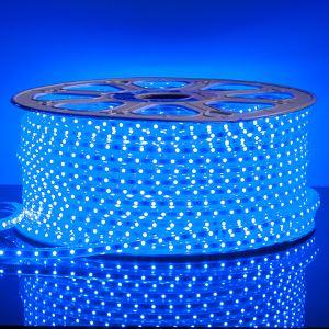 Светодиодная лента Feron LS704 3528/60 LED 4.4W 220V IP68 синий