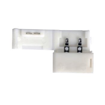 Коннектор для светодиодной ленты 3528 Elektrostandard жесткий LED 1A