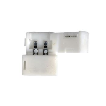 Коннектор для светодиодной ленты 5050 Elektrostandard жесткий LED 2A