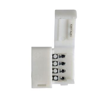 Коннектор для светодиодной ленты RGB Elektrostandard жесткий LED 4A