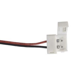 Коннектор для светодиодной ленты 5050 Elektrostandard гибкий односторонний