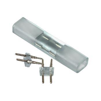 Переходник для ленты 220V 3528 Elektrostandard