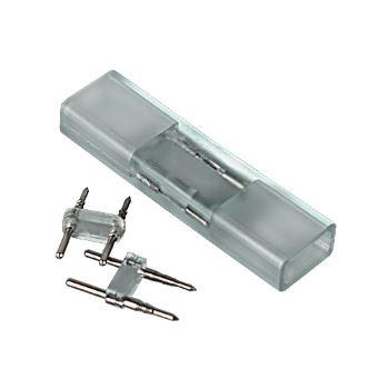 Переходник для ленты 220V 5050 Elektrostandard