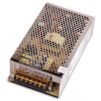 Блок питания для светодиодной ленты Elektrostandard 150W 12V IP00